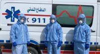 الرمثا ..  اصابة 3 معلمات بكورونا واغلاق مدرسة لاسبوعين