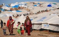 الحلالمة يؤكد ضرورة تحمُل المجتمع الدولي مسؤولياته تجاه اللاجئين
