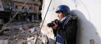 مقتل 20 إعلامياً في سوريا منذ بداية 2018