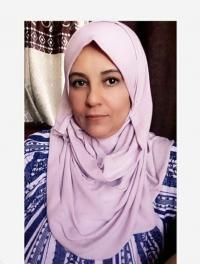 تهنئة لـ مريم المفلح بمناسبة تعيينها امين عام للمبادرة الدولية للتحدي