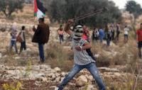 إصابات بين فلسطينيين خلال مواجهات مع قوات الاحتلال