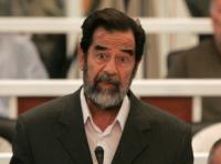 إحالة ناشط تونسي للقضاء بعد رسمه صورة صدام حسين