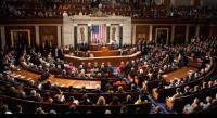 """""""الشيوخ الأمريكي"""" يوافق على عودة الحكومة إلى عملها"""