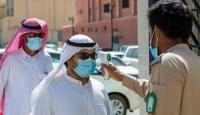 السعودية ..  29 وفاة جديدة بكورونا