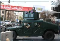 عزل عمارة في عمّان بعد تسجيل إصابة بكورونا