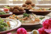مطاعم شعبية تتحول لسياحية وتحرم الاردنيين من الحمص
