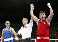 الملاكم عشيش يضمن ميدالية في آسيا