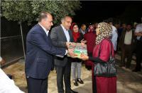 حفل إفطار للعاملات في أمانة عمان