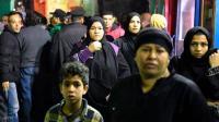مصر ..  مفاجأة مدوية بشأن حالة كورونا الوحيدة
