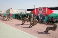 تثمين جهود الاتحاد العربي للرياضة العسكرية