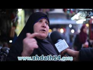 أردنية توجه رسالة شديدة اللهجة لحكومة هاني الملقي
