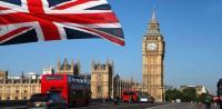 بريطانيا تحقق اقل عجز منذ ١١ عام