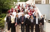 """""""العلوم التربوية"""" بجامعة البترا ينظم حفل لخريجي القسم"""