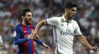 أسطورة ريال مدريد يشبّه أسينسيو بميسي!
