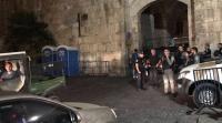 """استشهاد فلسطيني برصاص الشرطة """"الإسرائيلية"""" بالقدس"""