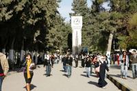 """""""الأردنية"""" تستضيف ورشة تطبيعية ومطالبات بمحاسبة المسؤولين"""