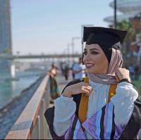 فرح عشا .. مبارك التخرج