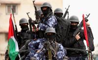 اعتقال شرطي بغزة اعترض على أوضاعة الاقتصادية  - فيديو