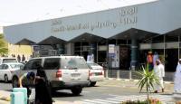 الحوثيون يستهدفون مطار أبها السعودي