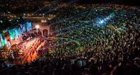 مهرجان جرش ..  80 ألف للفنان العربي و 800 دينار للأردني