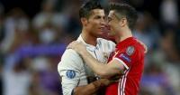 ليفاندوفسكي: ريال مدريد أقرب من بايرن إلى النهائي