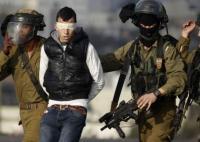 حملة اعتقالات بالضفة المحتلة
