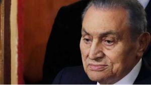 وفاة مبارك تثير الجدل على مواقع التواصل ..  ماذا قال النشطاء ؟