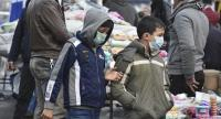 وفاة و68 إصابة جديدة بكورونا في فلسطين