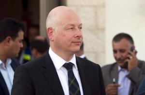غرينبلات يحذر الفلسطينيين من عدم المشاركة بمؤتمر البحرين