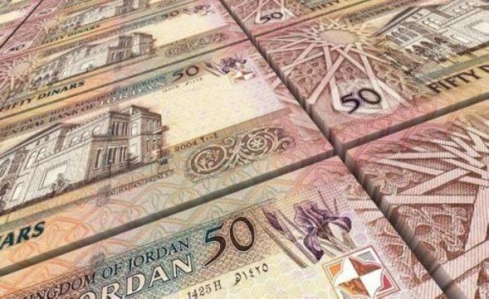 151.2 مليون دينار عجز  بموازنات الوحدات الحكومية
