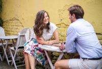 6 أسئلة تساعدك في لقائك العاطفي الأول