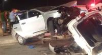 وفاة و7 إصابات بحادث في العقبة