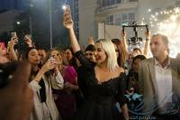 جويل ماردينيان تحتفل بافتتاح الأفرع الجديدة في عمّان - صور