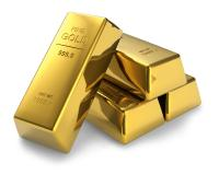 ارتفاع الدولار يخفض أسعار الذهب