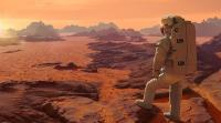 اكتشاف دليل يتعلق باحتمال تآكل الحياة على المريخ