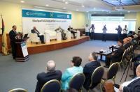 """إنطلاق مؤتمر """"القدس: تحديات الواقع وإمكانيات المواجهة"""""""