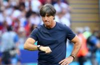 مدرب المانيا يحمل التحكيم مسؤولية الخسارة