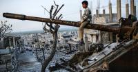 بوتين يدعو لدعم الحل السياسي للأزمة في سوريا