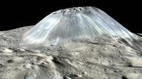 """""""ناسا"""" تكشف عن كوكب قزم"""