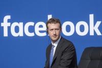 مارك: فيسبوك يحتاج إلى رقابة