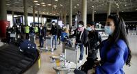 عربيات: فتح المطارات يقتصر على السياحة العلاجية