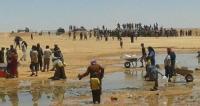 """الأمم المتحدة تنهي أكبر مهماتها الإنسانية في """"الركبان"""""""