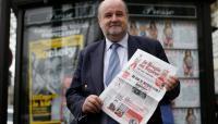 صحيفة تصدر مرة كل 4 سنوات