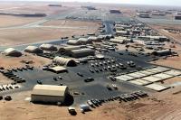 اردنيون يطالبون بإغلاق القواعد الامريكية