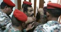 قضية ابو تايه الى 'الاستئناف العسكرية'