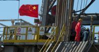 الصين تستورد مزيداً من النفط