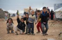 345 مليون يورو لمساعدة سوريا واللاجئين في جوارها