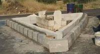 """حسم قبر إربد والبلدية تقرر """"جزيرة وسطية"""""""