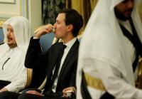 السعوديّة: خطة كوشنر يمكن أن تنجح