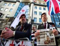 جرائم الكراهية في إنجلترا وويلز تستهدف المسلمين